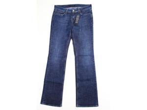 Tommy Hilfiger Mens Classic Straight Leg Jeans Size 30 US Regular Blue Cotton