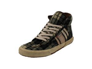 Superga Mens Sneakers Size 10 US / 43 EU Medium (B, M) Multi-Color Textile