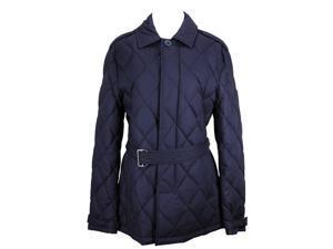 Bpd Womens Jacket Size XL US Regular - Blue Cotton