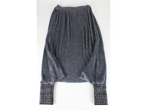 Jean Paul Gaultier Grey Women's Casual Pants Size S US Regular