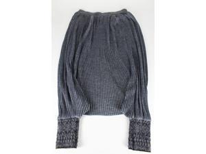 Jean Paul Gaultier Grey Women's Casual Pants Size L US Regular