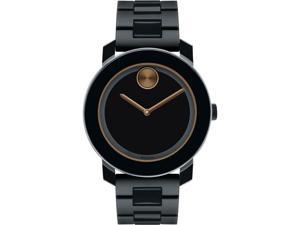 Movado Men's Bold Quartz Watch 3600315