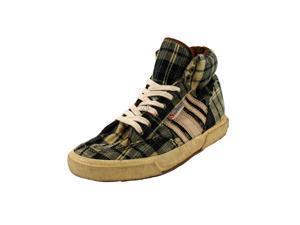 Superga Mens Sneakers Size 6 US Black
