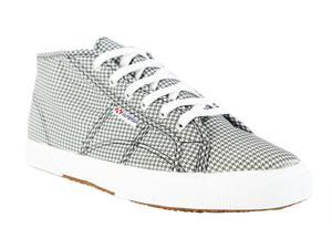 Superga Mens Sneakers Size 12 US Grey Man Made