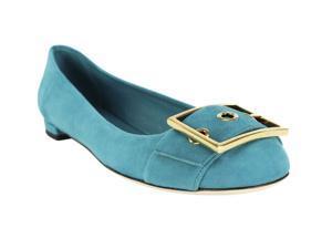 Gucci Womens Ballet Flats Size 9 US / 39 EU Blue