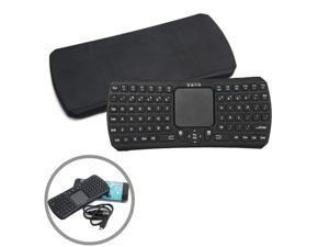 Cooper Cases(TM) Magic Wand II Universal Phone/Tablet/Smart TV Bluetooth Wireless Remote w/ Keyboard & Trackpad