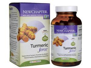 New Chapter Turmeric Force 120 L-Vcaps