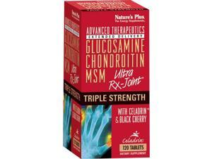 Nature's Plus Ultra Rx-Joint Triple Strength 120 Tabs
