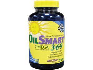 Renew Life Inc. Oilsmart 90 capsules