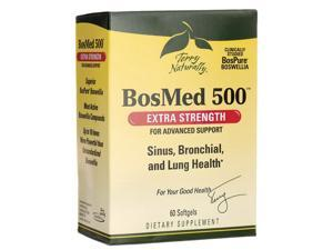 EuroPharma Terry Naturally Bosmed 500 - Extra Stren 500 mg 60 Sgels