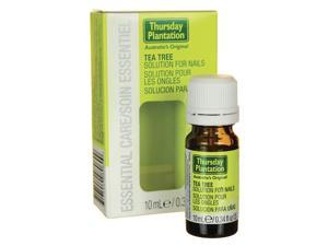Thursday Plantation Tea Tree Solution For Nails 0.34 fl oz Liquid