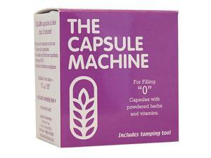 "Capsule Connection The Capsule Machine ""0"" 1 Unit"