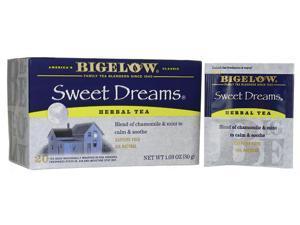 Bigelow Tea Sweet Dreams Herb Tea 20 Bag(S)