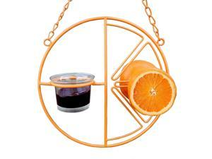 Clementine Oriole Feeder Heath Mfg Miscellaneous CF-133 085199131339