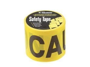 Caution Tape 3x200'