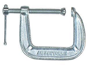IRWIN Tools QUICK-GRIP C-Clamp, 2-1/2-inch, 1-3/8-inch Throat Depth (2025102)