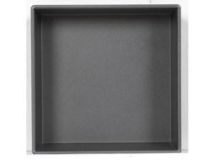 Chicago Metallic Commercial II Non-stick Square Cake Pan -  9 × 2 - Non-stick