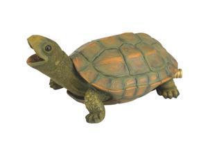 PondMaster Resin Turtle Spitter