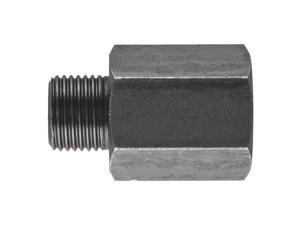 MILWAUKEE 49-56-7105 Large Angle Grinder Adapter,1-5/8 in. L