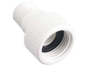 Orbit .50in. MNPT X .75in. FHT Plastic Hose-To-Pipe Fittings  53365