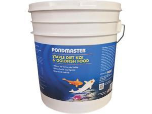 PondMaster 5 Lb Bag Fish Food