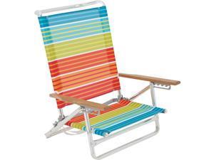 RIO Deluxe Beach Chair