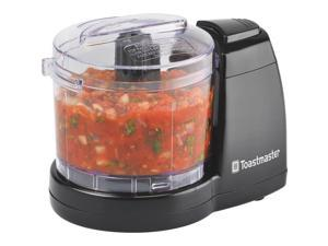 Toastmaster 1.5 Cup Blk Mini Chopper