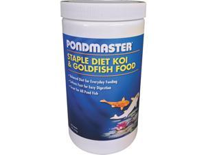 PondMaster 2 Lb Bag Fish Food