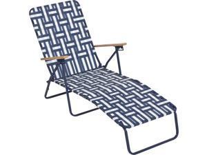 RIO Web Chaise Lounge