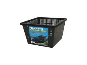 "PondMaster 10"" Square Plant Basket"