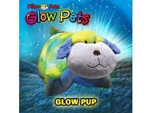 Pillow Pets Glow Pets - Puppy 12""