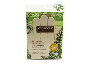 Ecotools Bamboo Moisture Gloves (4-Pack)