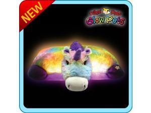 "Pillow Pets Glow Pets - Unicorn 12"" by Ontel"