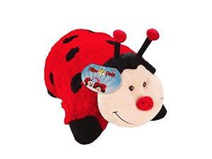 As Seen on TV Pillow Pet Pee Wee, Lady Bug