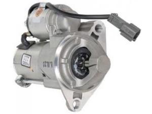 Discount Starter and Alternator 6750N Suzuki Forenza Replacement Starter