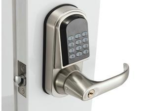 Rano Electronic Door Lock Version 2