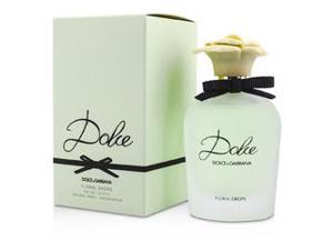 Dolce Floral Drops - 2.5 oz EDT Spray