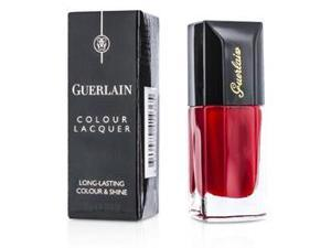Colour Lacquer - # 121 Rouge DEnfer 10ml/0.33oz