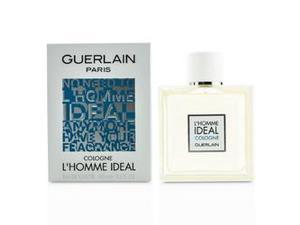 LHomme Ideal Cologne Eau De Toilette Spray 100ml/3.3oz
