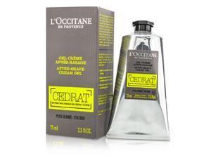 Cedrat After Shave Cream Gel - 2.5 oz After Shave Gel