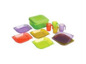 Coleman All In One Dining Container Set