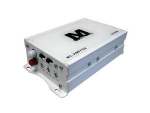 Milennia AMP170 4 x 70W Class D Four Channel Amplifier
