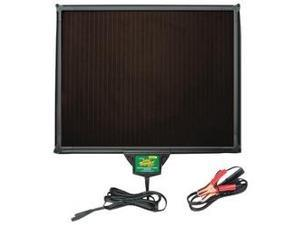 BATTERY TENDER 021-1163 5-Watt Solar Panel Frame & Controller