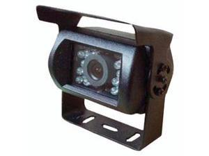 PYLE PLCMB20 Universal-Mount Adjustable-Angle IR Rearview Camera