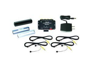 XANTECH DL85K LCD/CFL-Proof Dinky Link(TM) IR Kit