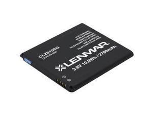 LENMAR CLZ610SG Samsung(R) Galaxy S(R) 4 Replacement Battery