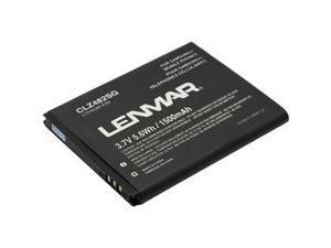 LENMAR CLZ482SG Samsung(R) Exhibit(TM) 4G & Conquer(TM) 4G Cellular Phones Replacement Battery