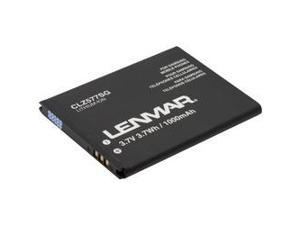 LENMAR CLZ577SG Samsung(R) Brightside(TM) & Samsung(R) Intensity(TM) III Cellular Phones Replacement Battery