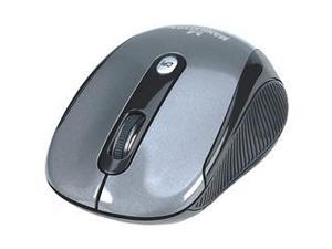 MANHATTAN 177795 Performance Wireless Optical Mouse