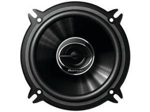 """PIONEER TS-G1345R 5.25"""" G-Series 250-Watt 2-Way Speakers"""